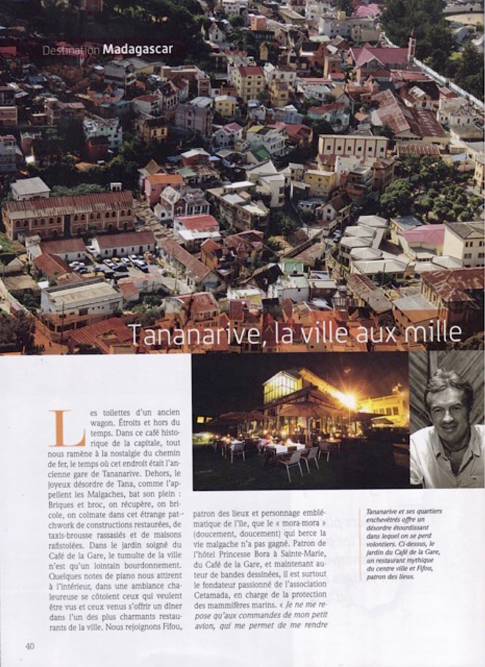 Ebook sur Madagascar